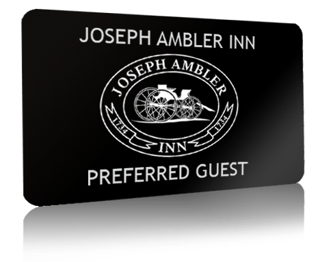 jospeh ambler in preffered guest