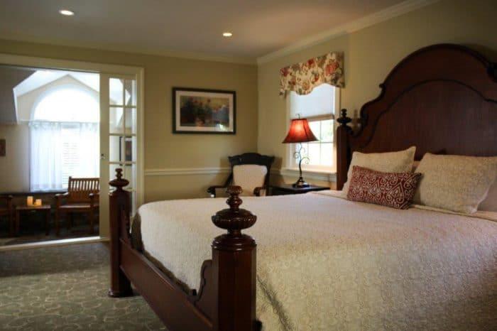 allman suite